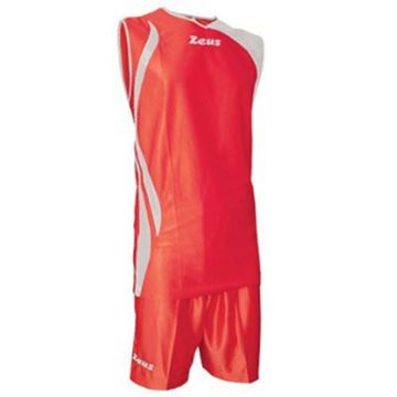Picture of Zeus Basketball kit Saetta Blank