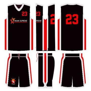 Picture of Basketball Kit MSP 512 Custom
