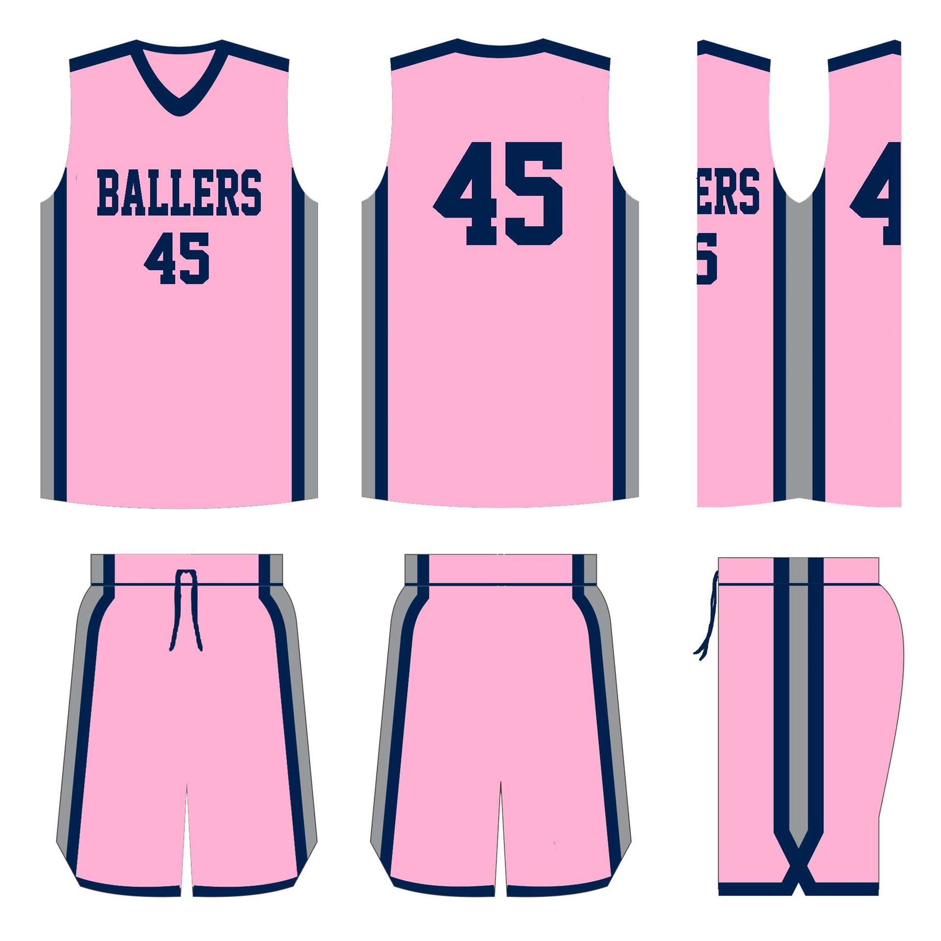 7269f965e61 ... Picture of Basketball Kit Style 512 Custom ...
