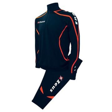 Picture of Zeus Training Suit Viky Blank