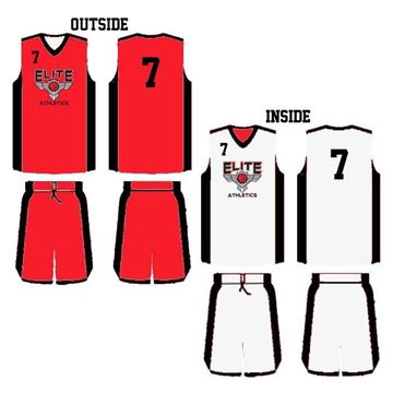 Picture of Basketball Kit DTA 514 Custom