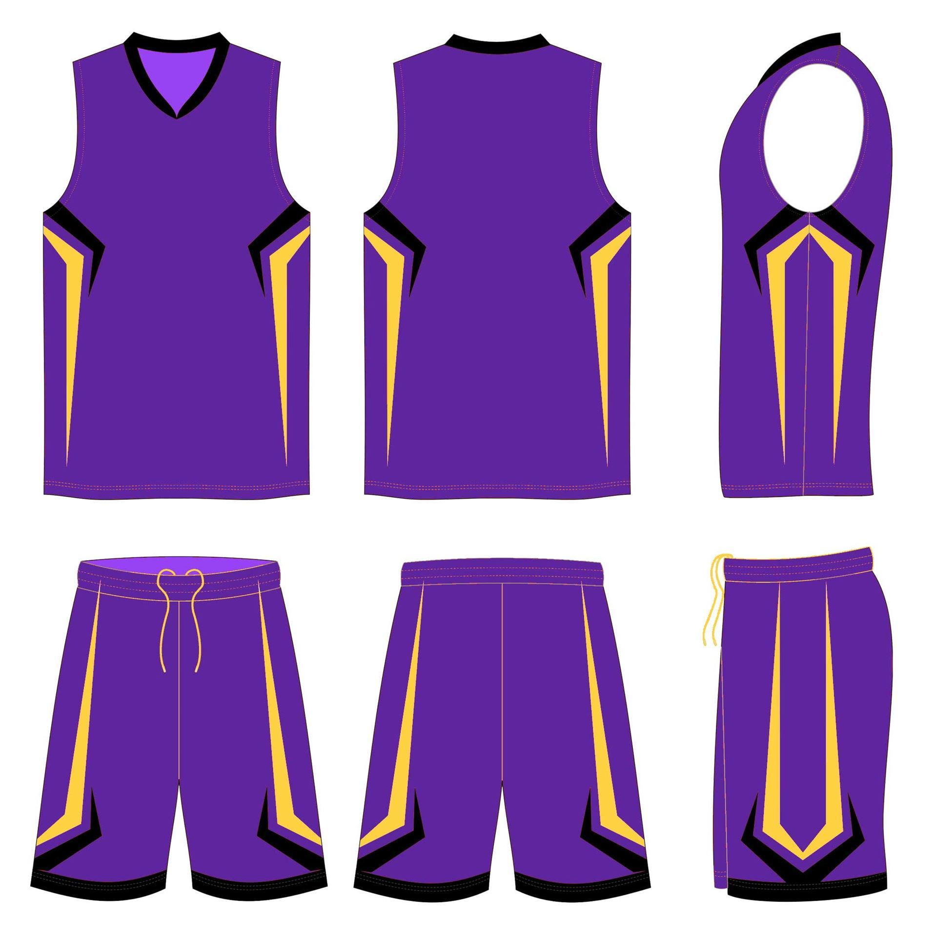 3bf8b0fc499 Ballers Beast - Basketball Kit Style 574 Custom