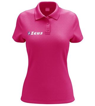 Picture of Polo Shirt Women's Promo