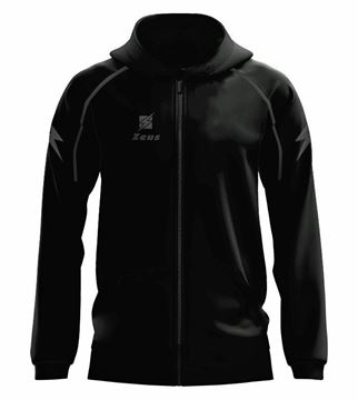 Picture of Full Zip Hooded Fleece Bionik